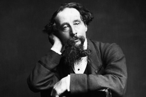 Charles Dickens' Enduring Insights on Human Loss and Suffering - Daily Beast | greatly expected | Scoop.it