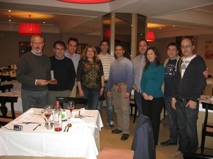 La Asociación de Burgos visita Andalucía y se reúne con la Asociación de Sevilla   turismo costa del sol   Scoop.it