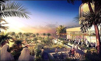 BBC News - Masdar: Abu Dhabi's carbon-neutral city | IB CORE 3: PATTERNS IN ENVIRONMENTAL QUALITY AND SUSTAINABILITY | Scoop.it