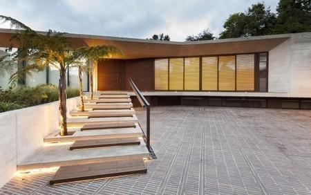 CR House  / H+H Arquitectos | Construire et rénover sa maison | Scoop.it