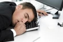 """Müde Manager handeln, als wären sie betrunken""   Resilienz   Scoop.it"