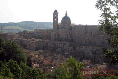 Focus on Urbino | Le Marche another Italy | Scoop.it