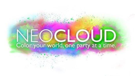 NeoCloud Paint Party Daytona Beach 4/26 | Coast Nation | Art* | Scoop.it