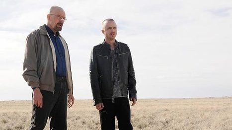 What Breaking Bad Can Teach Us About Business Relationships - Businessweek | Cultivate. The Power of Winning Relati