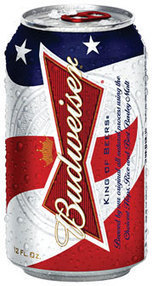 Patriotism Still Plays (and Pays Off) for A-B, MillerCoors | Red, White, and Beer | Scoop.it