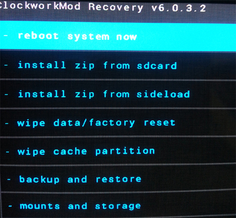 Root Nexus 5 on Android 4.4.1 KOT49E KitKat and Install CWM Recovery | Android Custom Roms | Scoop.it