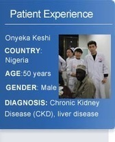 Common symptoms of stage 3 CKD | kidneyservicechina | Scoop.it