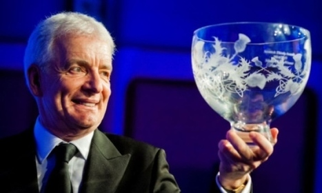 Trio of top tourism awards for Perthshire | Business Scotland | Scoop.it