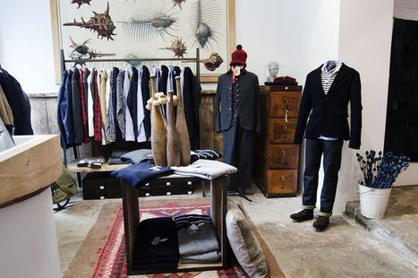 The Best Shopping in East London | Gay Travel | Scoop.it
