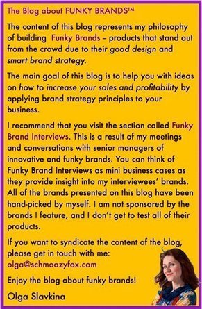 Need #rebranding? Don't just change your logo, think brand strategy | SCHMOOZY FOX | Dialogue | Scoop.it