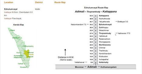Kerala Christian Pilgrimage Locations: Ezhukumvayal St.Thomas Mount Pilgrim Center Idukki   See My Blogs   Scoop.it