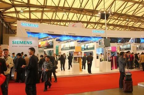 OFweek Live Broadcast: 15th China International Industry Fair Opened in Shanghai - OFweek News | en.ofweek.com news | Scoop.it