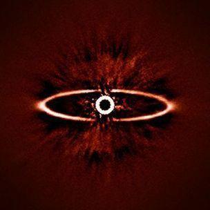Diaporama : les premières images de Sphere, le chasseur d'exoplanètes >>> FuturaSciences - 26.06.2014 | Univers, Terre & Environnement | Scoop.it