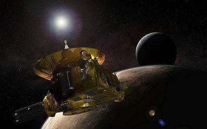 NASA Deep-Space Mission Challenges: Antennas to MIPS