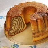 Giant potica cake before Easter | Slovenian Genealogy Research | Scoop.it