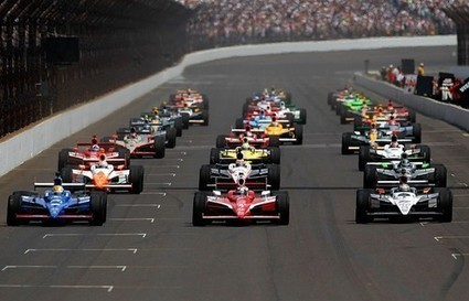 Watch Indianapolis 500 Live Stream 2015 Online | WATCH Indy 500 Live Streaming 2015 - Indianapolis 500 live | Scoop.it
