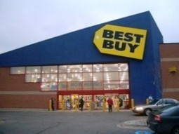 Why Best Buy is Going out of Business...Gradually - Forbes | Innovation & Institutions, Will it Blend? | Scoop.it