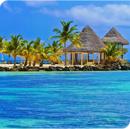 Compare Business Class Flights Ticket to Dominican Republic | Business Class Travel | Scoop.it