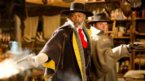 Movie Review: The Hateful Eight (2015) - Tarantino in a way I haven't seen him since Pulp Fiction - Movie Smack Talk | Movies | Scoop.it