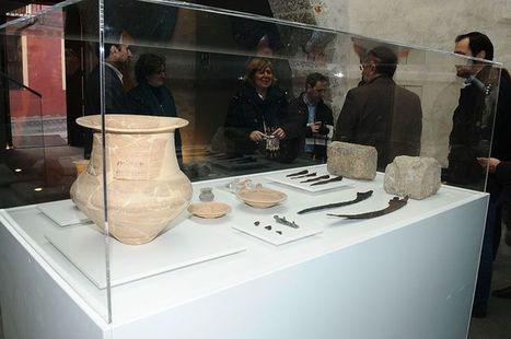 El Museo de Arqueología exhibe de nuevo sus «Fondos Secretos» - eleconomico.es | Arqueologia | Blogue Visualidades | Scoop.it