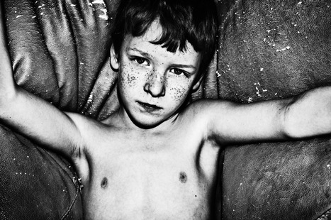 Arrivals and Departures - Jacob Aue Sobol | Photography & Photographer | Scoop.it