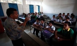 Schools reopen in earthquake-devastated Nepal | Managing the Natural Environment | Scoop.it