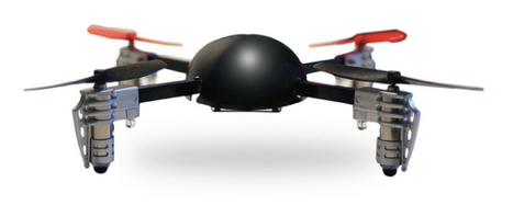The Micro Drone: The remote-controlled hyperspeed stunt flier [VBStore] | Bots and Drones | Scoop.it