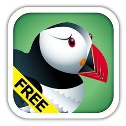 Puffin Web Browser Free v3.7.1.504 | Freeware android apps download | Scoop.it