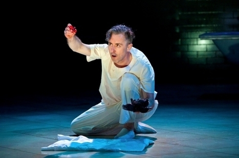 Review Roundup: MACBETH Opens on Broadway - All the Reviews! | Macbeth | Scoop.it