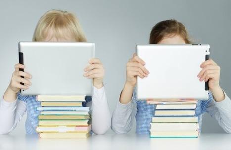 4 Key Considerations For Student Tablets - Edudemic   iPad classroom   Scoop.it