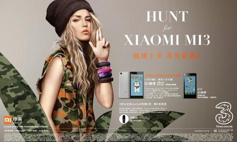 Xiaomi arriva in Cina negli Store H3G | iMela & Affini | Scoop.it