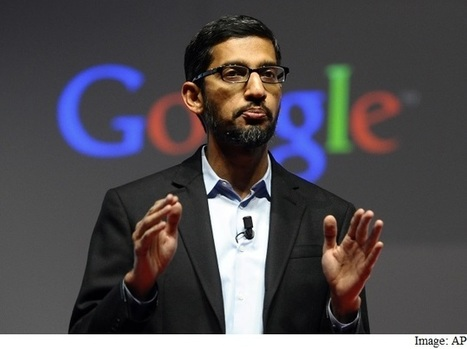 Google Wants to Become a Mobile Operator, Sundar Pichai Reveals | Technology News | Scoop.it