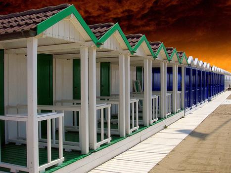 Forte dei Marmi: a beach resort town in Versilia | Italia Mia | Scoop.it