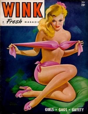 The Vintage Pin Up Girls Of PeterDriben | Rockabilly | Scoop.it