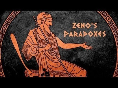 What is Zeno's Dichotomy Paradox? - Colm Kelleher   Philosophy history and psychology   Scoop.it