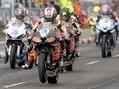 Courses moto sur route : La North West 200 lance le bal en Irlande   Voyages et balades à moto   Scoop.it