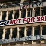 Greece: Rift Over State Broadcaster Widens | The Indigenous Uprising of the British Isles | Scoop.it