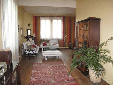 Maison en pierre BORDEAUX   Bordeaux Belles Maisons   Scoop.it