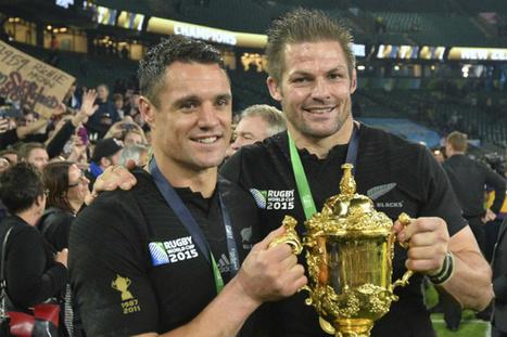 La Nouvelle-Zélande : numéro 1 du rugby mondial - 1jour1actu.com - L'actualité à hauteur d'enfants ! | ça m'intéresse! | Scoop.it