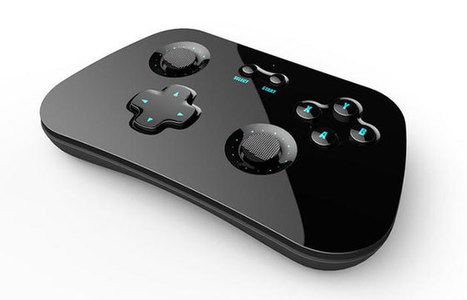 Rumor: Apple Is Working On A Game Controller • Highsnobiety | GADGETS HITECH | Scoop.it