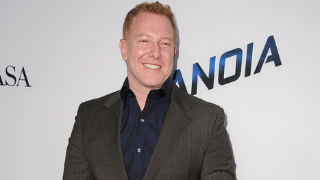 Mipcom: Ryan Kavanaugh to Ramp Up TV Biz | TV Trends | Scoop.it