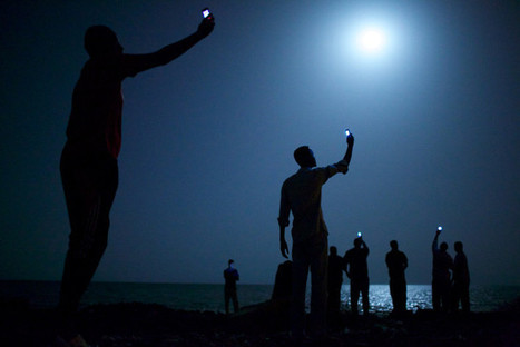 Technology can be beautiful: World Press Photo Of The Year - Gigaom | teaching and technology | Scoop.it