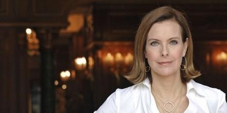 Du vin et des femmes : Carole B., un bouquet pur jus! | Ben Wine Marketing | Scoop.it