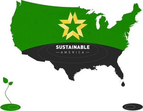 Sustainable America | Towards A Sustainable Planet: Priorities | Scoop.it