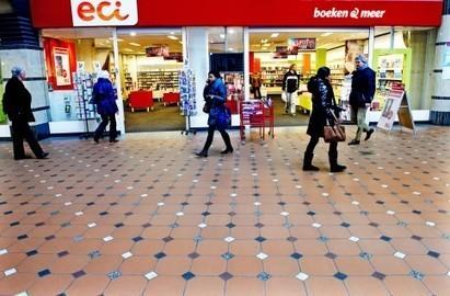 Boekenclub ECI failliet verklaard - 'webwinkels nog open' | trends in bibliotheken | Scoop.it