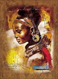 ¡Conociendo la antigua África!   Ritos del Continente Negro   Scoop.it