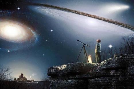 Loki Mars - Likes   Astronomy   Scoop.it