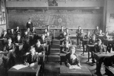 Le décrochage scolaire ne date pas d'hier | Pascale Breton | Éducation | L'enseignement dans tous ses états. | Scoop.it