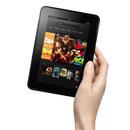 Amazon Kindle Fire HD : les malvoyants bientôt considérés | Tout sur le Kindle | Scoop.it