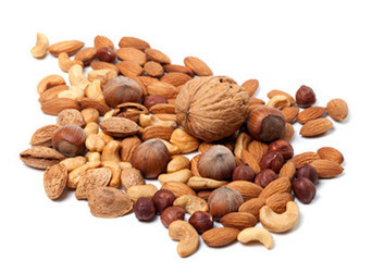 Nuts for Nutrition: 7 Health Boosting Nuts You Should Be Eating | Fuel YOUR Body | Scoop.it